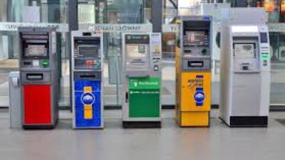 Nie szukaj! – mamy adresy wszystkich bankomatów w Kołobrzegu