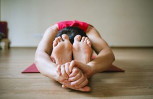 18 stycznia – 3 marca, hala Milenium, kurs jogi od podstaw wg metody BKS Iyengara