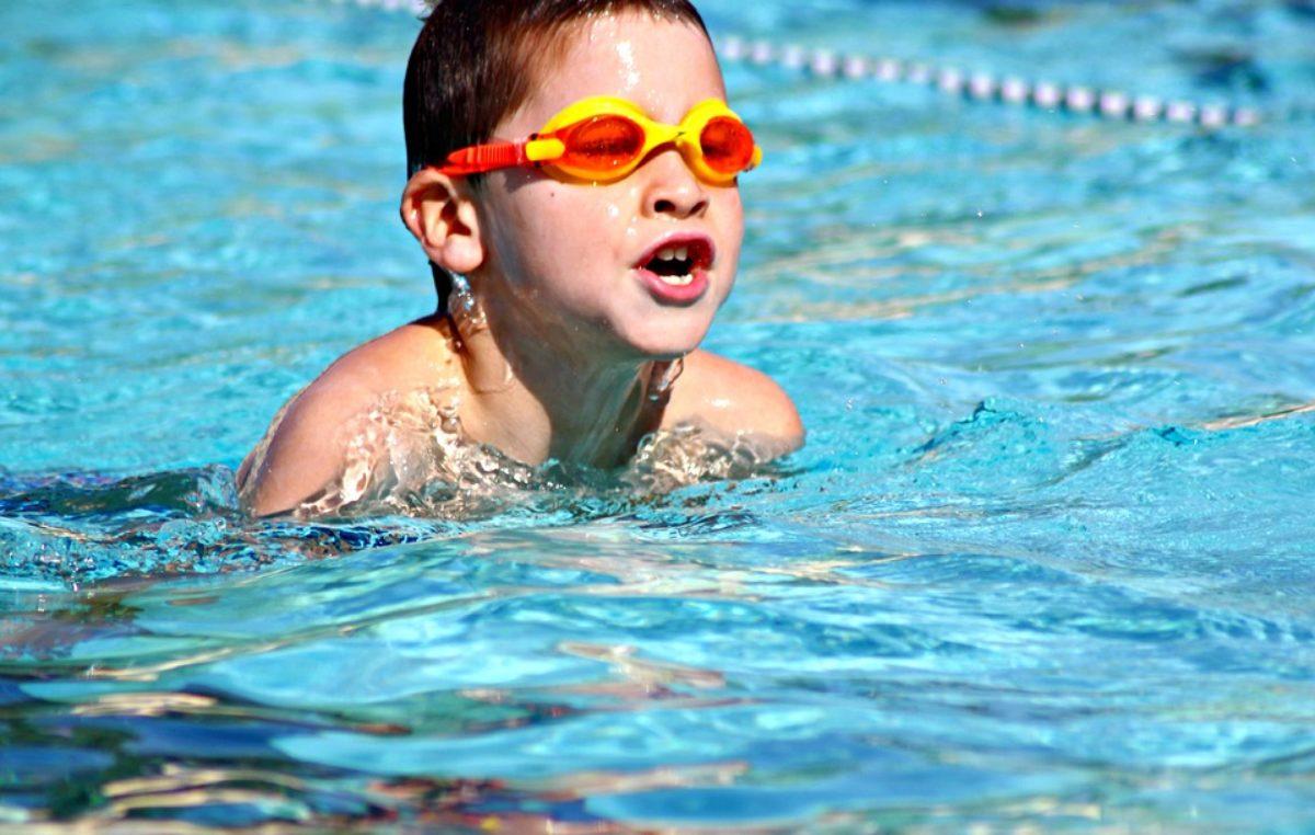 Nabór do Miejskiego Klubu Pływackiego. Wkrótce odbędą się zajęcia otwarte