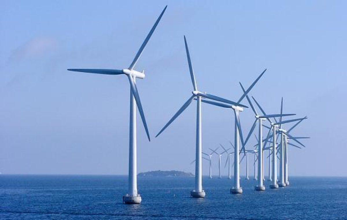 Region. Polska Grupa Energetyczna będzie stawiała wiatraki na morzu Bałtyckim