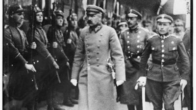 Pojawił się program wydarzeń z okazji 100-lecia odzyskania przez Polskę niepodległości. Połowa z nich już za nami