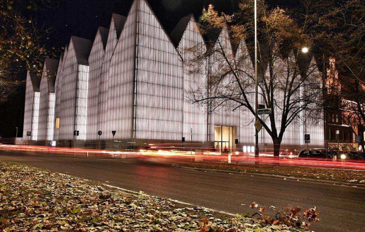 Sprawdź za co Szczecin zgarnia nagrody architektoniczne. Specjalnie dla OK! Kołobrzeg fotografuje Karolina Maranda