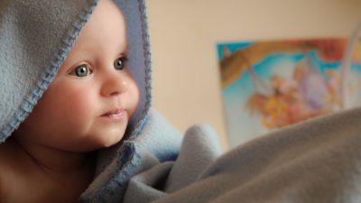W kołobrzeskim szpitalu urodziło się więcej dzieci niż rok temu