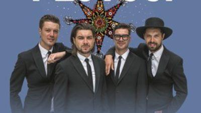 Nie ma już wejściówek na świąteczny koncert Pectusa w bazylice