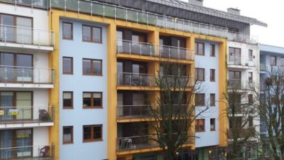 Mieszkania  w Kołobrzegu schodzą jak świeże bułeczki.  Wybór coraz mniejszy