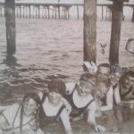 plaża 4 150x150 - A to ci historia! Zdjęcia zrobione blisko 100 lat temu wracają do Kołobrzegu