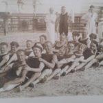 plaża3 150x150 - A to ci historia! Zdjęcia zrobione blisko 100 lat temu wracają do Kołobrzegu