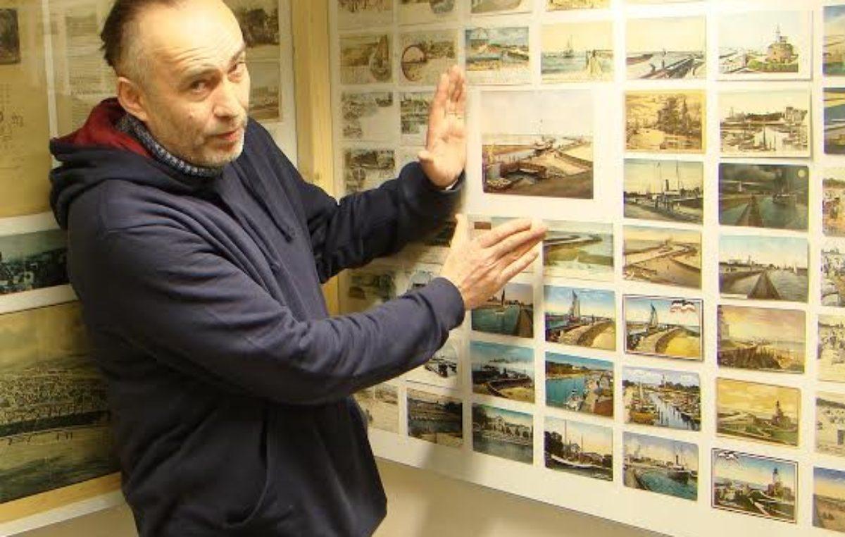 A to ci historia! Zdjęcia zrobione blisko 100 lat temu wracają do Kołobrzegu