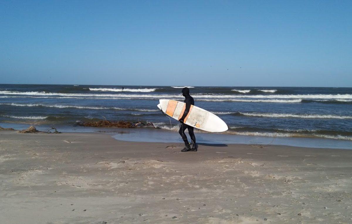 Pierwszy Festiwal Fal i Wiatru oraz zawody surfingowe w Kołobrzegu. Dokładnej daty jednak na razie nie podamy