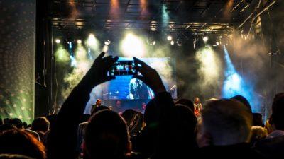 Koncert Johna Portera, Mrozu i zespołu Sztywny Pal Azji. Co jeszcze czeka nas w czerwcu?