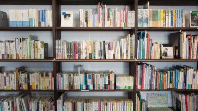 Księgarskie TOP 5 czyli najczęściej kupowane książki w Kołobrzegu