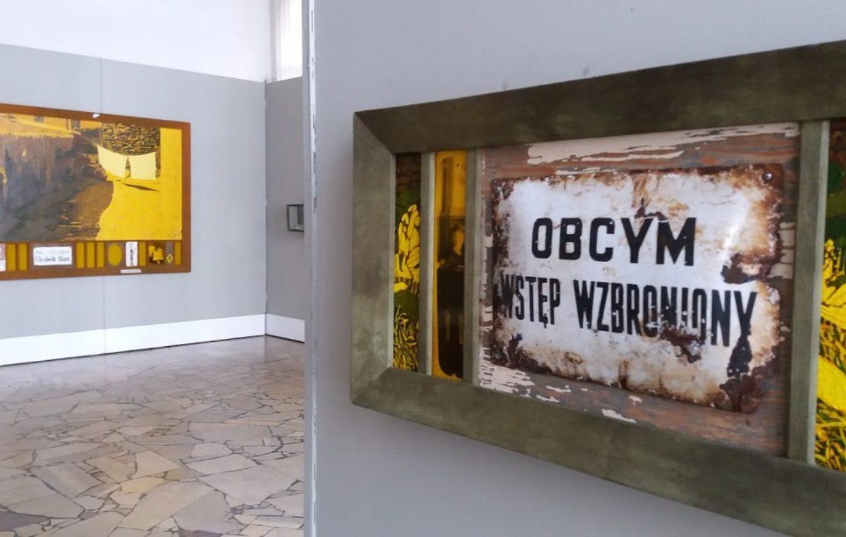 """Piątek, Galeria Sztuki Współczesnej, wernisaż wystawy """"Niepodległa suwerenna"""", godz. 19, wstęp wolny"""