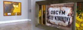 """galeria dobry 273x100 - Piątek, Galeria Sztuki Współczesnej, wernisaż wystawy """"Niepodległa suwerenna"""", godz. 19, wstęp wolny"""