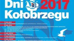Program Dni Kołobrzegu – dzień po dniu, godzina po godzinie