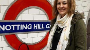 Adriana Chodakowska: Londyn daje szansę