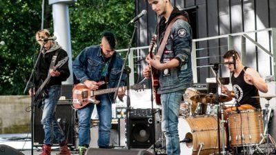 """Sobota, RCK, Regionalny Przegląd """"RoCK Festiwal"""", godz. 17, wstęp wolny"""