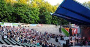 Amfiteatr w lipcu: Eleni, Cleo, Michał Szpak, Kwiat Jabłoni i inni. Na część z tych wydarzeń mamy dla Czytelników darmowe bilety