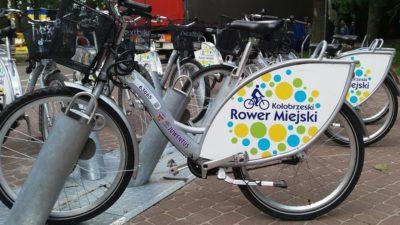 Ponad 50 zablokowanych kont użytkowników w systemie miejskiej wypożyczalni rowerów