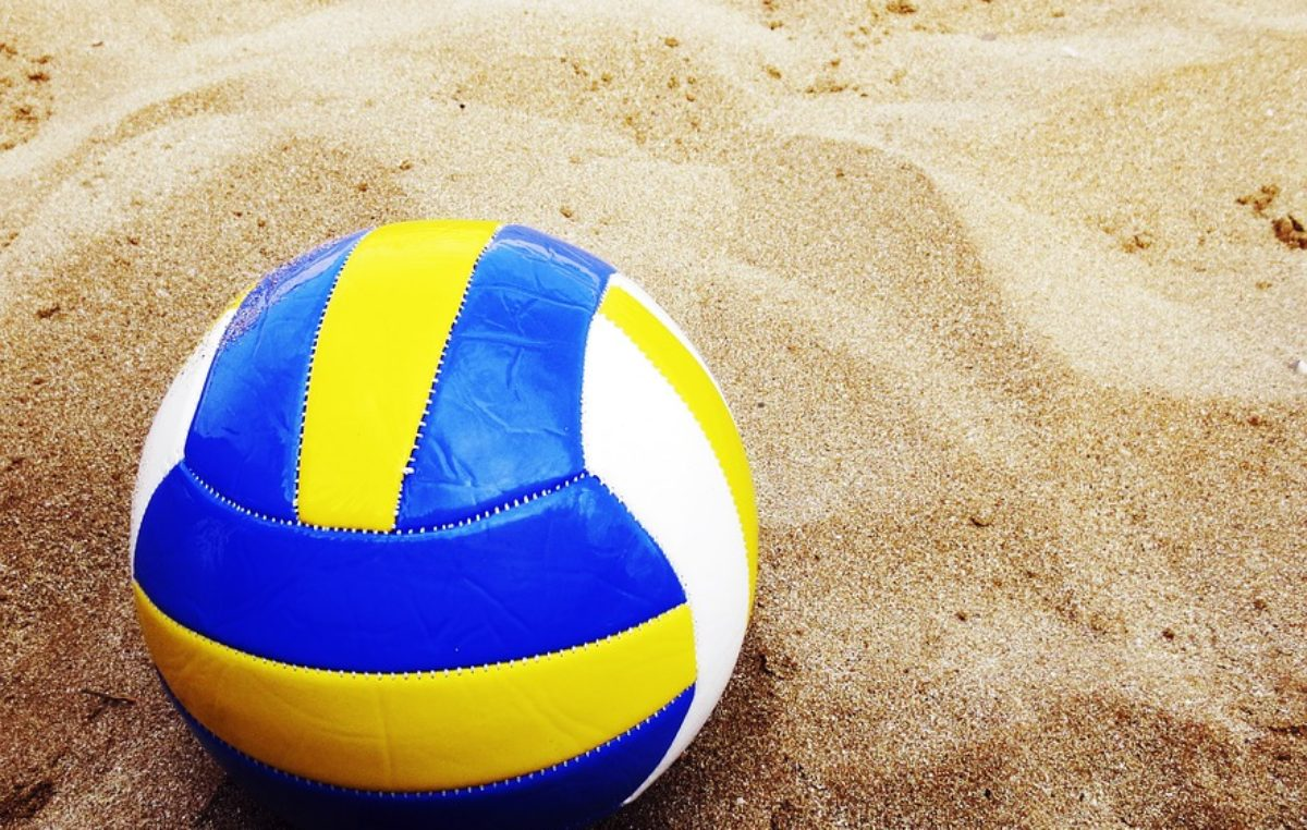 31 lipca-2 sierpnia, plaża centralna, Grand Prix Mistrzostw Polski