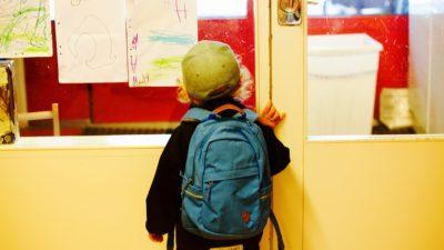Podajemy godziny rozpoczęcia roku szkolnego w kołobrzeskich szkołach podstawowych