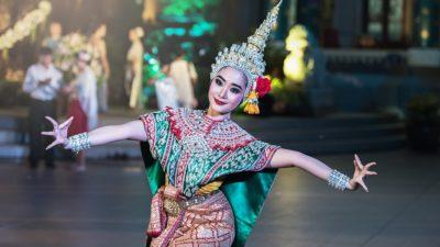 Orientalny Festiwal Indii w tym roku zawita do nas dwa razy. Pierwszy już w najbliższy weekend