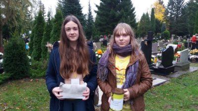 1 listopada kwesta na rzecz hospicjum. Trwają zapisy wolontariuszy