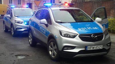 """Policyjna grupa """"SPEED"""" na drogach powiatu. 5 kierowców straciło prawo jazdy za przekroczenie dozwolonej prędkości o ponad 50 km/h"""