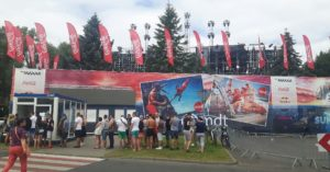 W tym roku Sunrise Festival w ostatni weekend lipca. Ma być trzecia scena i pożegnanie z przytupem