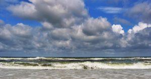 Ostrzeżenie Biura Meteorologicznych Prognoz Morskich
