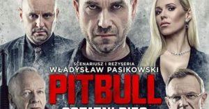 """Kino Wybrzeże zaczyna dziś grać film """"Pitbull. Ostatni pies"""" (+zwiastun)"""
