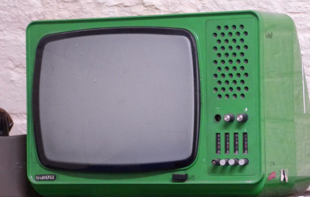 Chcesz się pozbyć starego telewizora lub mebli? Wystarczy, że w te dni wystawisz je przed dom (+harmonogram)