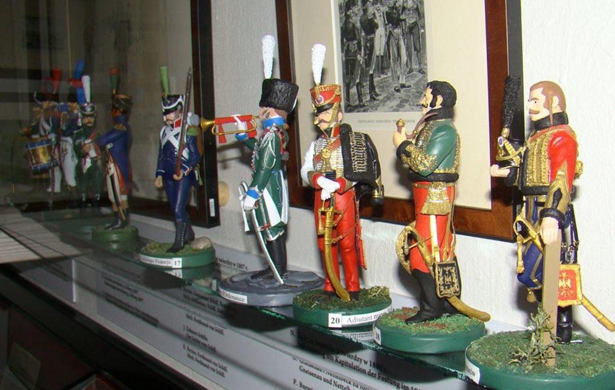 Jutro kolejne spotkanie w muzeum w ratuszu Patria Colbergiensis