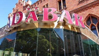 Fundusze norweskie pomogą sfinansować remont kawiarni Adabar?