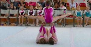 Gratulacje: medalowe miejsca akrobatek z kołobrzeskiej Akademii LaPassion
