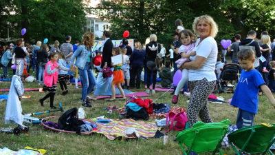 Festyn Rodzinny Zaji w parku przy ul. Frankowskiego (zdjęcia)
