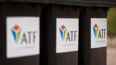 ATF w swoim oświadczeniu zapowiada, że nadal będzie odbierał śmieci. Szykuje się batalia o odpady?