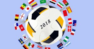 Mundial 2018: Objazdowa Strefa Kibica. Przystanki w Sarbii, Karcinie i Grzybowie