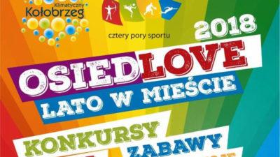 Sobota, Tory Łucznicze, Osiedlowe Lato w Mieście, godz. 10, wstęp wolny