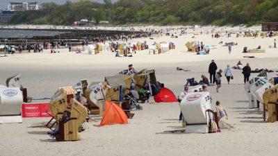 Konkurs na dzierżawę działek na plaży pod wypożyczalnie sprzętu. Czy w tym roku to się może w ogóle udać?