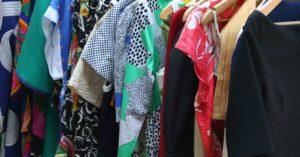 Festyn Ekologiczny: Szafing, czyli wielka wymiana ubrań, dodatków, zabawek, książek