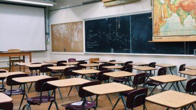 Harmonogram postępowania rekrutacyjnego na rok szkolny 2011-2022