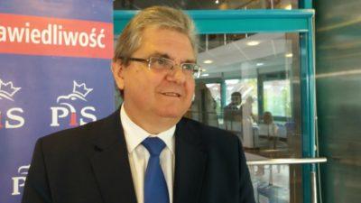 Kołobrzeski poseł podpisał się pod zmianami kodeksu wykroczeń. Obywatel nie będzie mógł odmówić przyjęcia mandatu