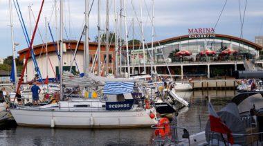Zarząd Portu Morskiego oferuje współpracę i szuka m.in. operatora tramwaju wodnego