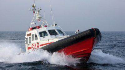 Kuter wędkarski z Kołobrzegu zatonął na południe od wyspy Bornholm