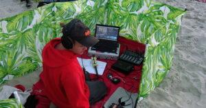 Wraca Morskie Ucho – niecodzienna audycja w plenerze