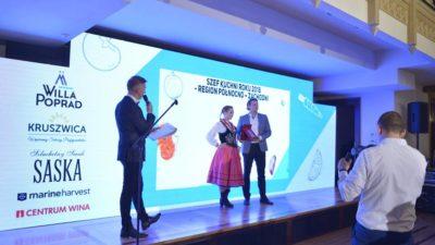Kołobrzeska Restauracja Arté doceniona w prestiżowym konkursie kulinarnym