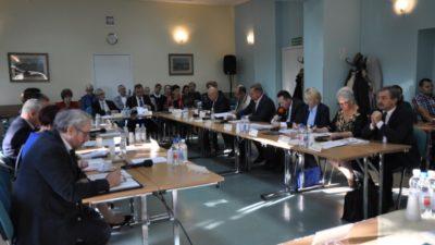 Nowa Rada Powiatu. Rozczarowujący wynik Konwentu Wójtów
