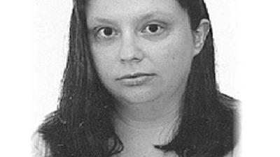 Zaginęła 37-letnia mieszkanka Kołobrzegu. Policja prosi o kontakt wszystkich, którzy mogliby pomóc w jej odnalezieniu