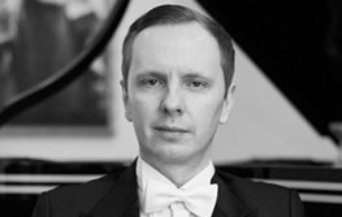 Niedziela, RCK, recital fortepianowy w rocznicę odzyskania niepodległości, godz. 18, bezpłatne wejściówki