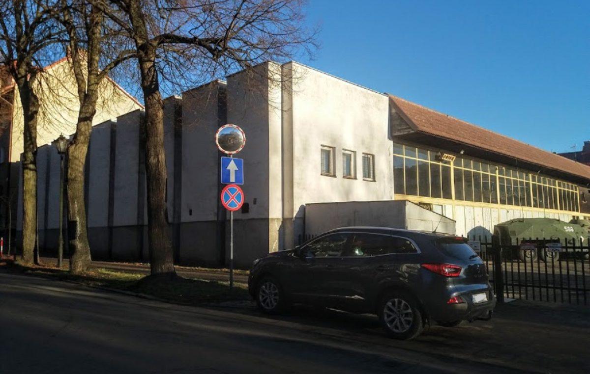 Powstanie duży historyczny mural na budynku Muzeum